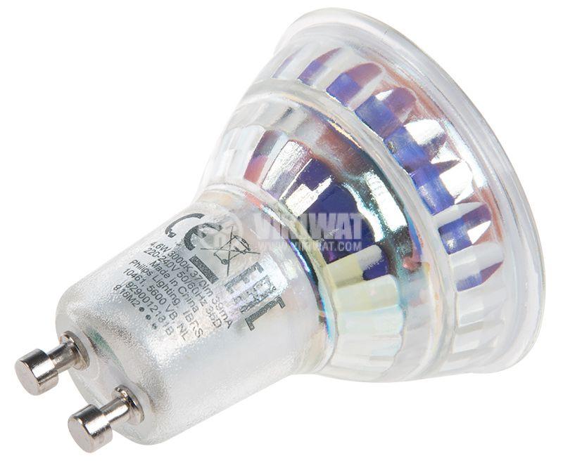 LED GU10 Philips - 4