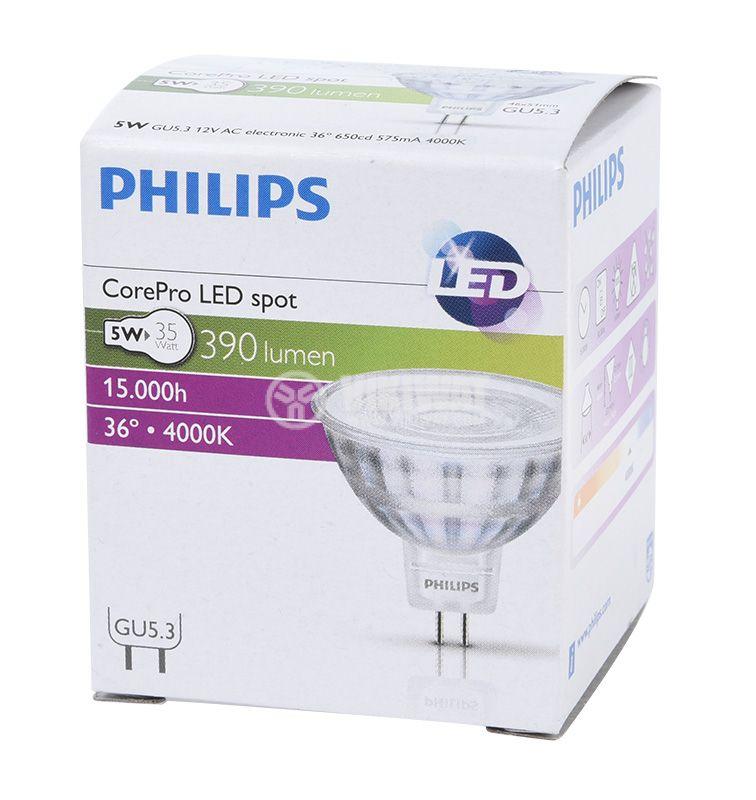 philips gu5.3 bulb - 2