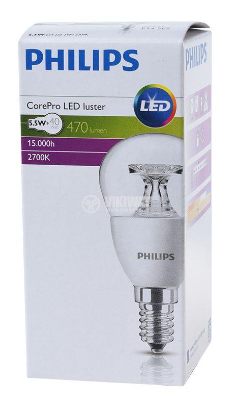 лед лампа филипс - 2