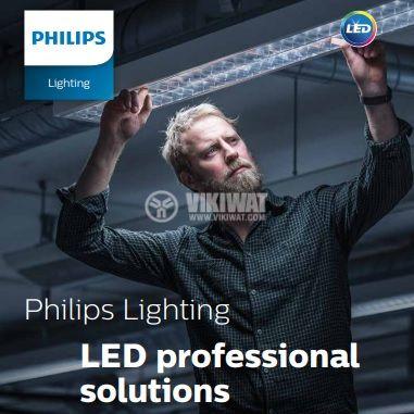 ЛЕД пури Филипс 1200мм CorePro LEDtubes Philips  едностранни - 4