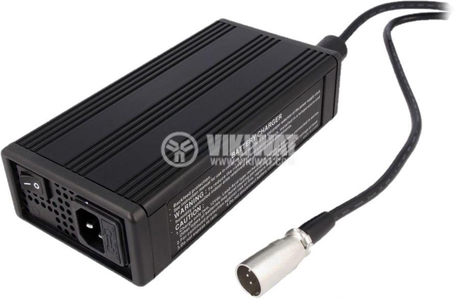 Зарядно за акумулатор PB-230-24 - 1