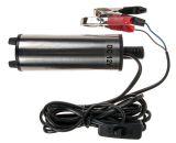 Diesel pump, 12VDC, 30l/min, 8500RPM