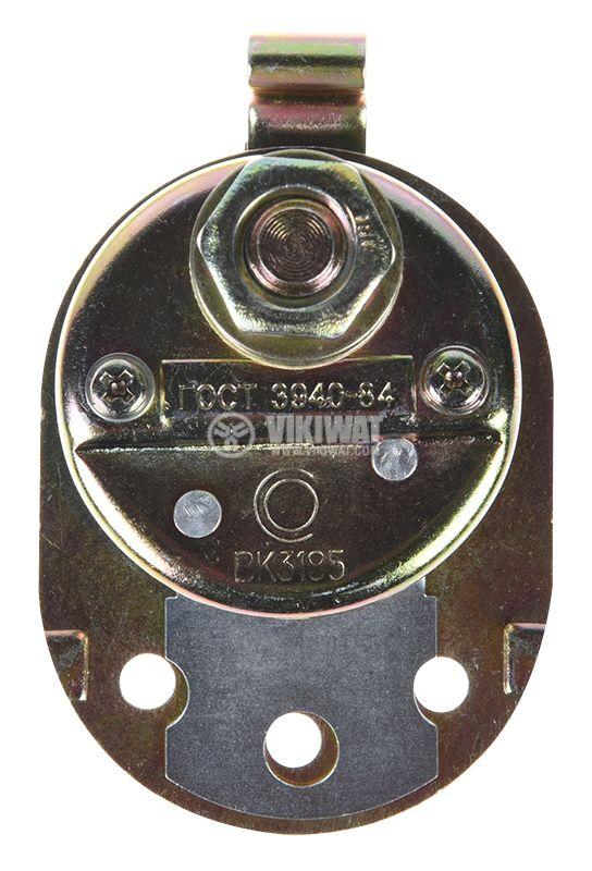 ключ маса - 3