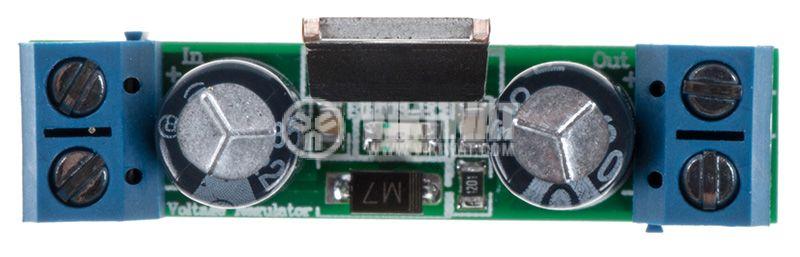 Стабилизатор на напрежение, 12VDC - 4