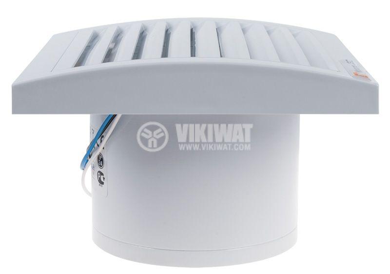 Вентилатор ф100mm, MM100 - 3
