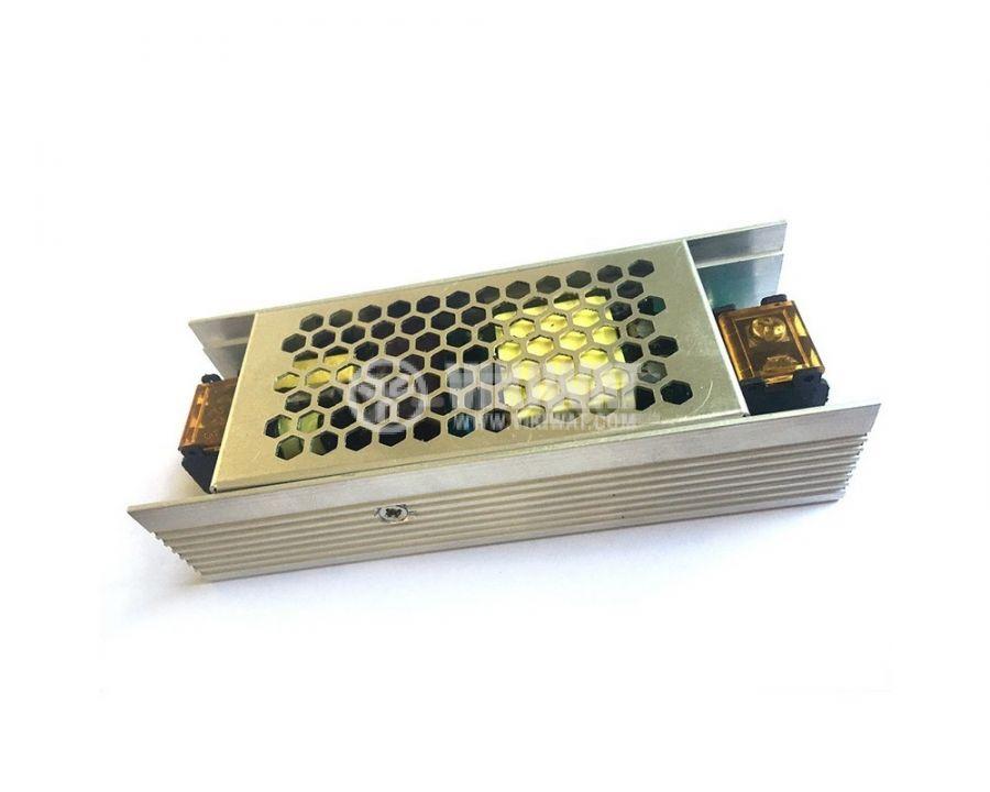 Импулсен захранващ блок VT-20122 12V 10A 120W