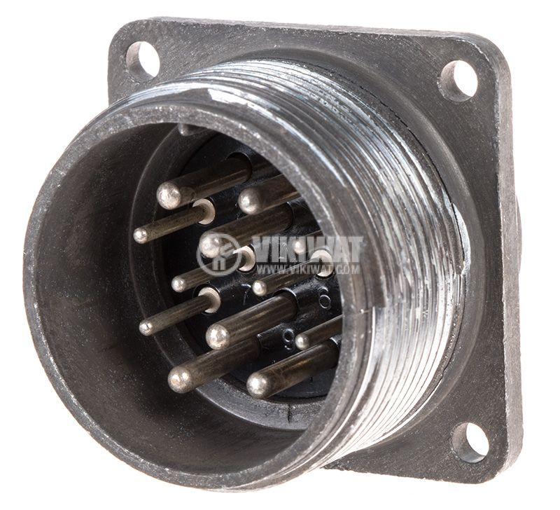 Military connector - 1