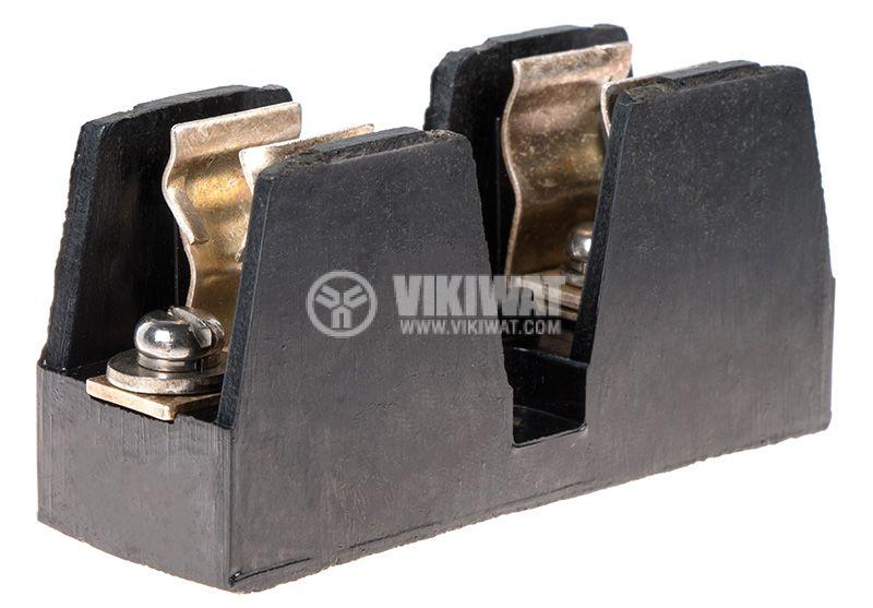 Държач за предпазител ф14х51mm, ОМП-14 - 1