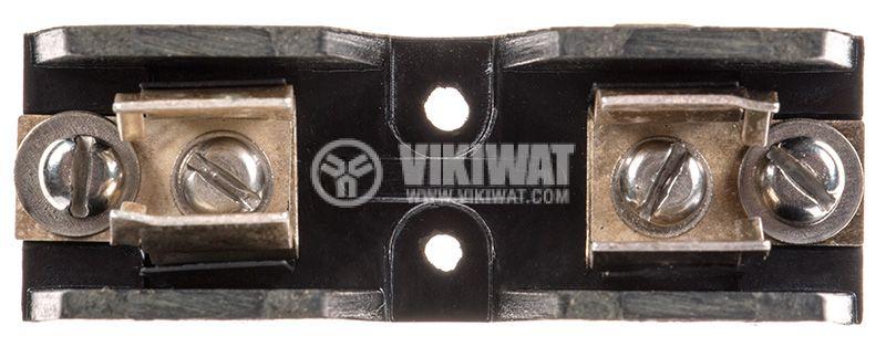 Държач за предпазител ф14х51mm - 2