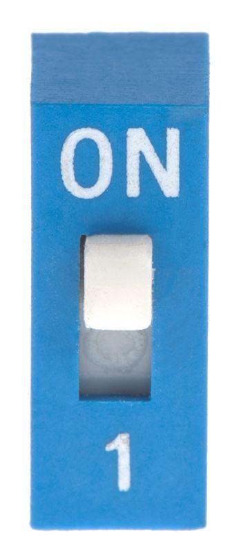 Микропревключвател - 2