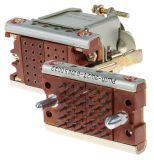 Съединител РГ1КП-2Г2Т, 36pin, 46x33mm, комплект