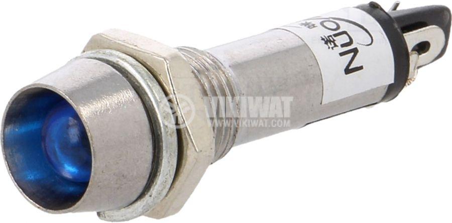 Индикаторна лампа IND8-12B-B - 1