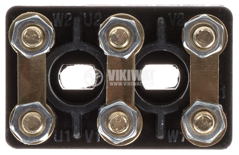 Клемно табло за електромотор - 2