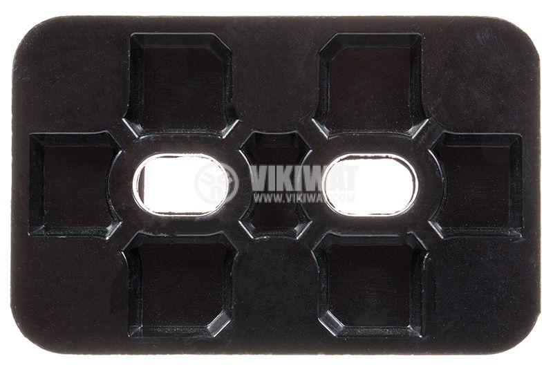 Клемно табло 94x60.5mm - 3