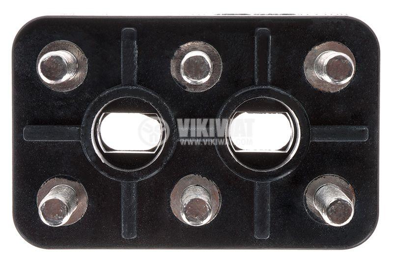 Клемно табло 95x60.5mm - 2