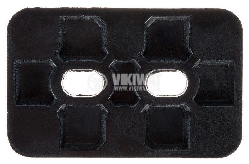 Клемно табло 95x60.5mm - 3