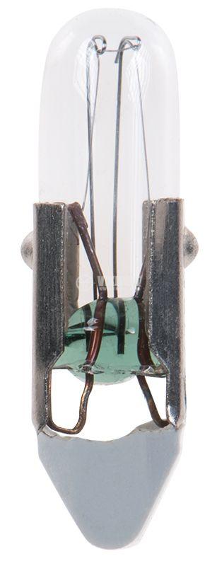 Телефонна лампа 24V, 20mA, T-4.5 - 1