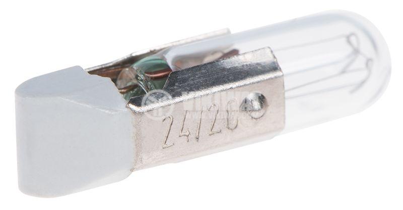 Телефонна лампа 24V - 2