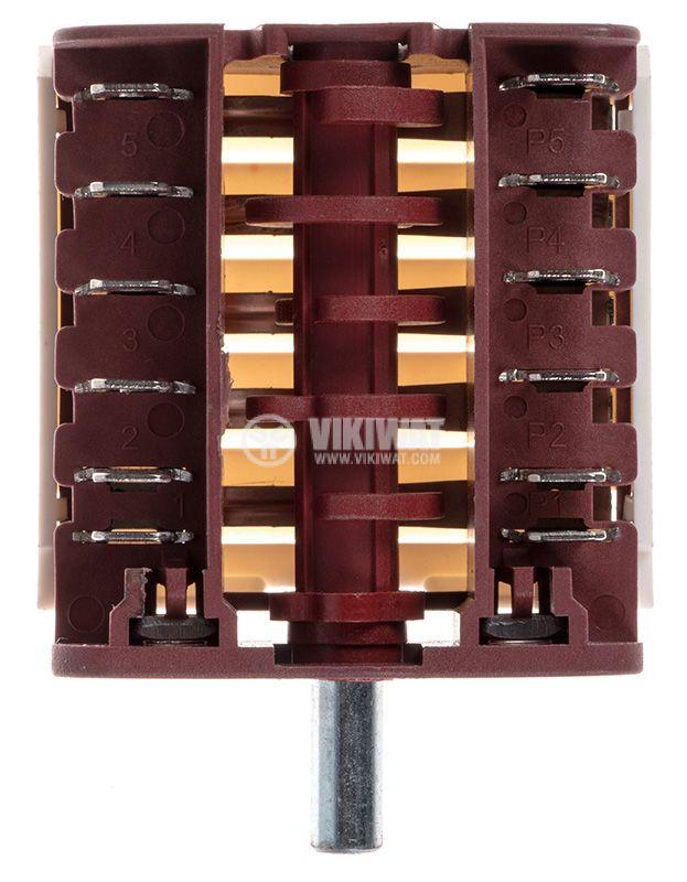 Ключ за фурна BC5-11 - 3