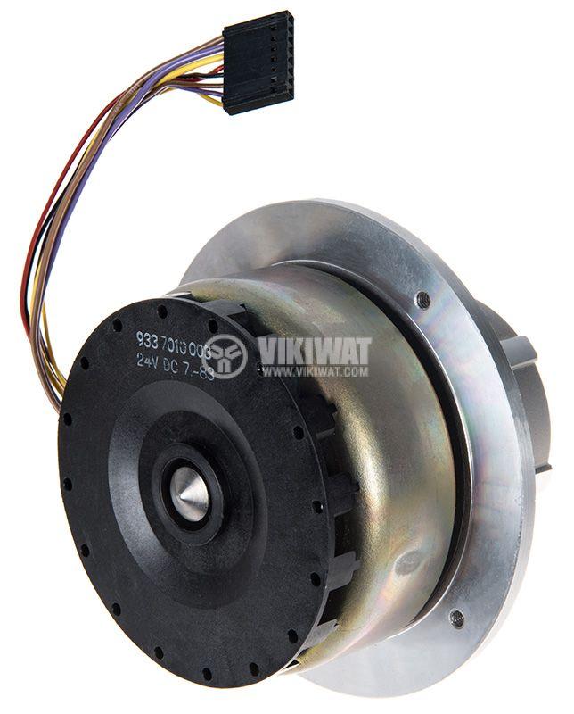 Електродвигател стъпков - 2