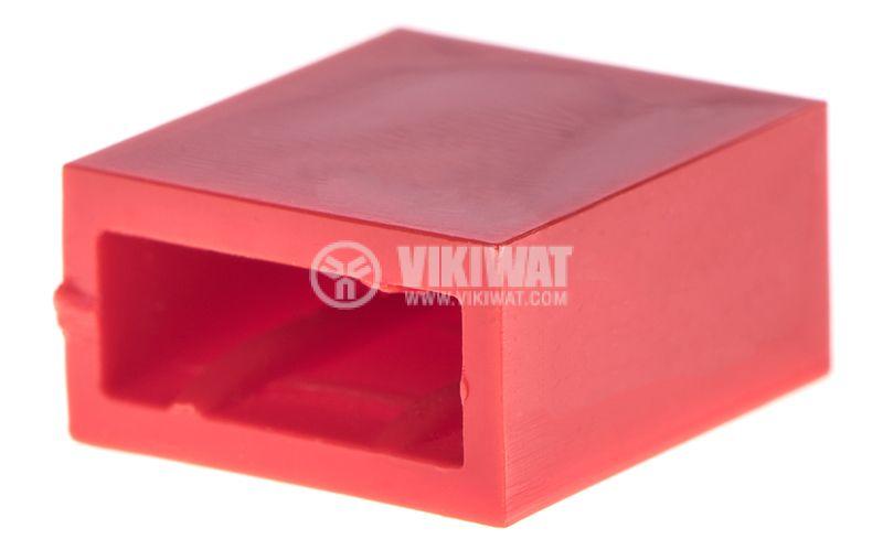 Копче за потенциометър 10x5.5x11 - 2