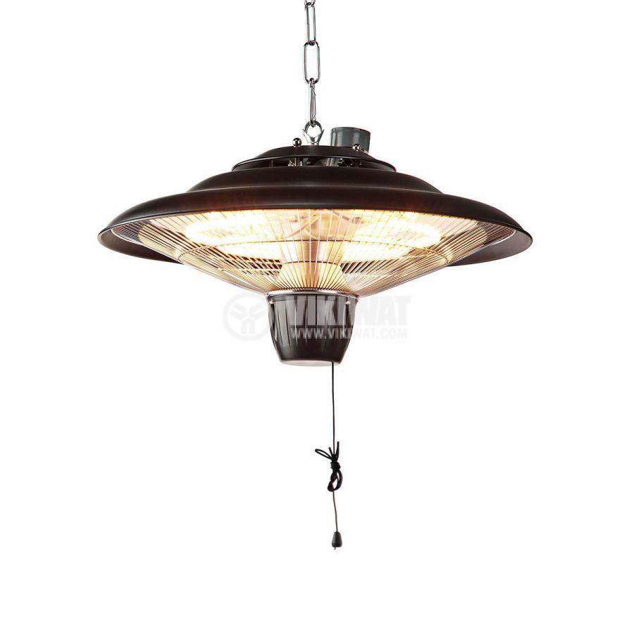 Лампа HTPA13EBK - 3