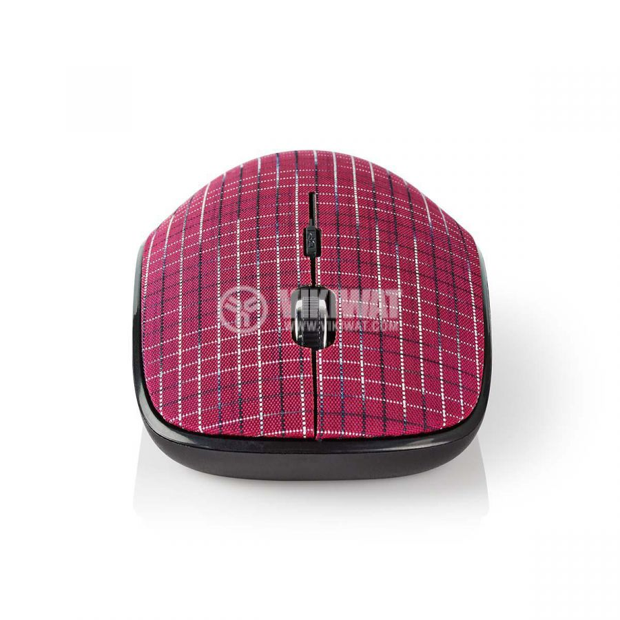 Розова мишка - 4