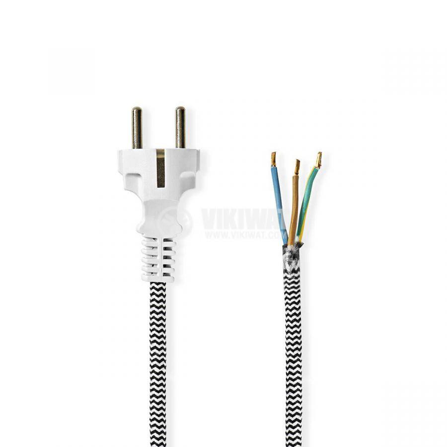 Захранващ кабел PCPF30WT - 1