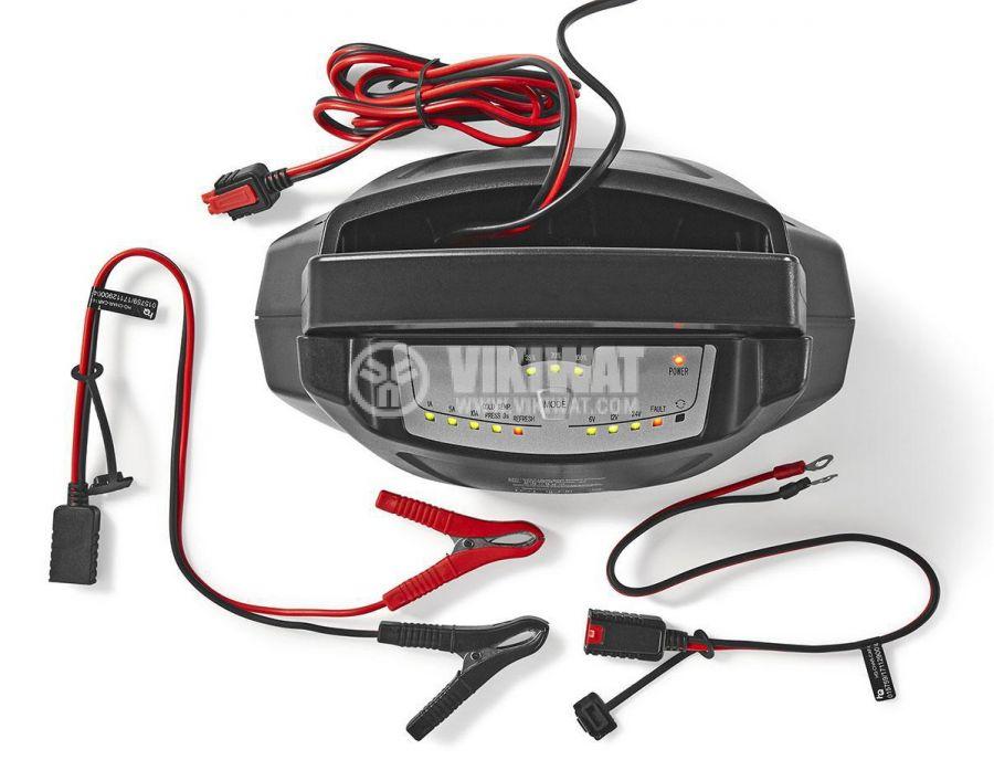 Зарядно за акумулатори на камион - 5