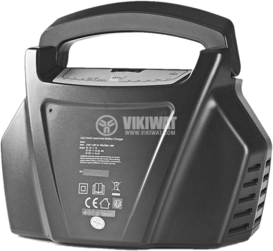 Зарядно за акумулатор 12V - 1