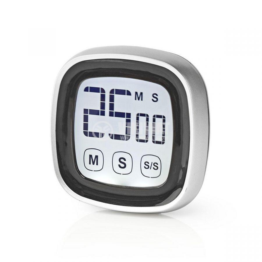 Кухненски часовник KATR104BK - 3