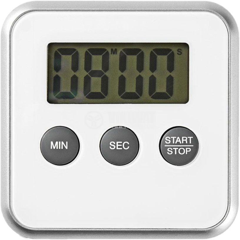 Кухненски брояч KATR102WT - 1