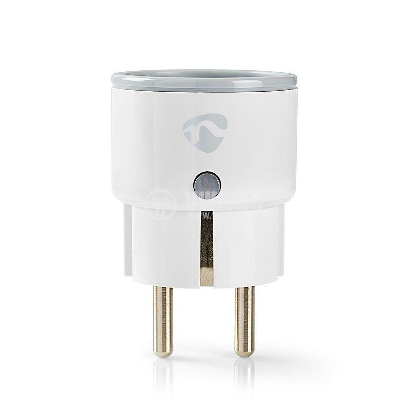 Wi-Fi smart контакт WIFIP110FWT, за мониторинг на потребление - 5