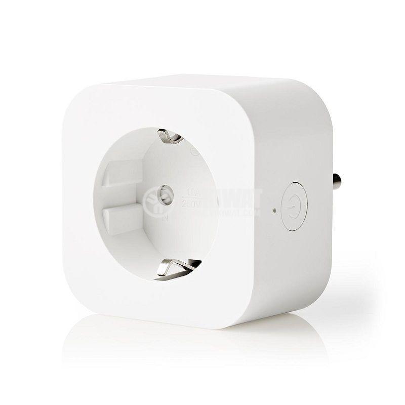 Wi-Fi smart контакт WIFIP130FWT3 - 5