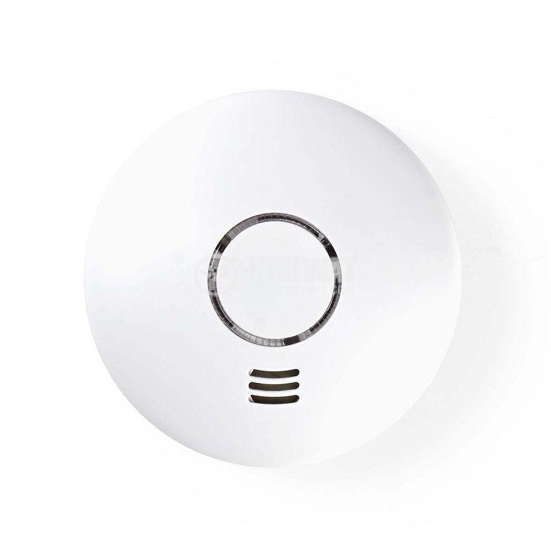 WiFi smart детектор за дим - 2