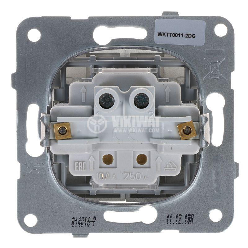 Електрически ключ, Karre Plus, Panasonic - 2