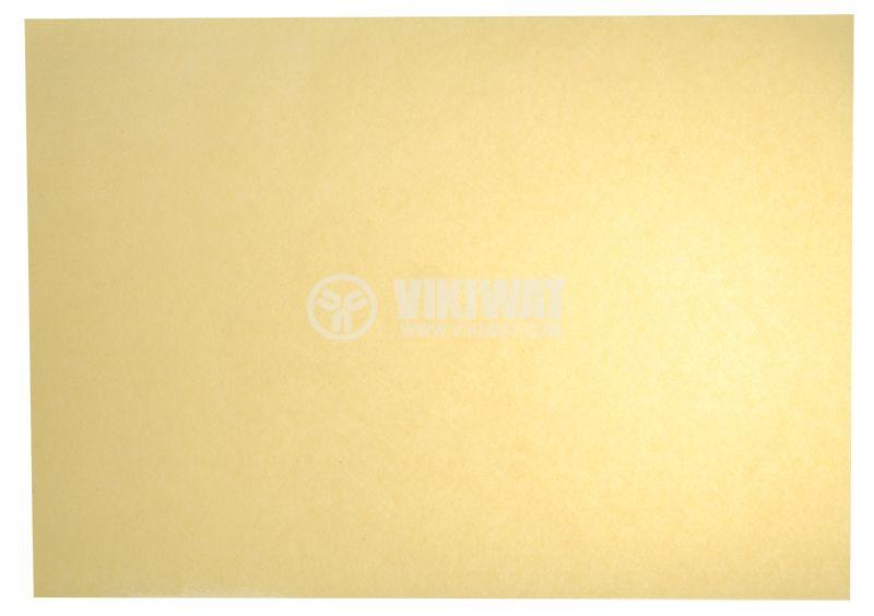 Термотрансферна хартия, A4, 290x210mm - 1