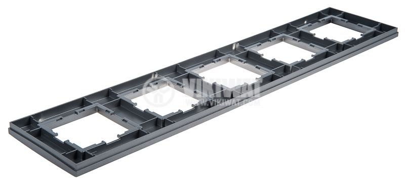 Петорна рамка Karre Plus Panasonic - 2