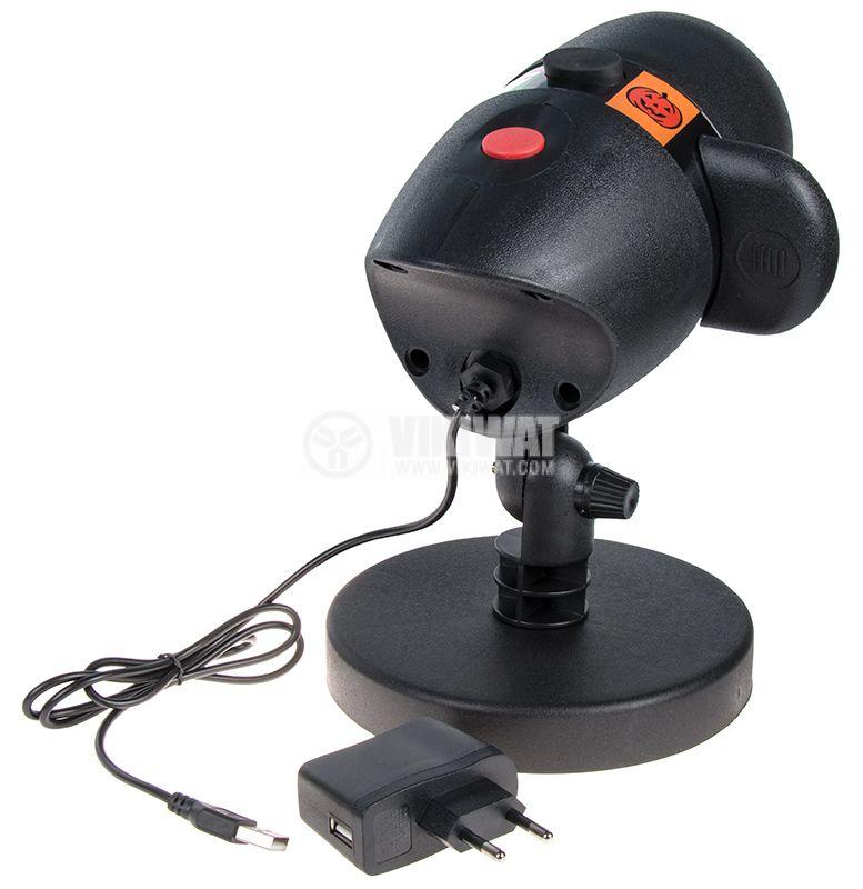 LED прожектор SLIDE 11671 - 5