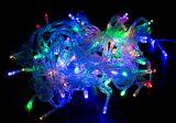 Luminous christmas decoration rope type garlands 9m 100LED 4W