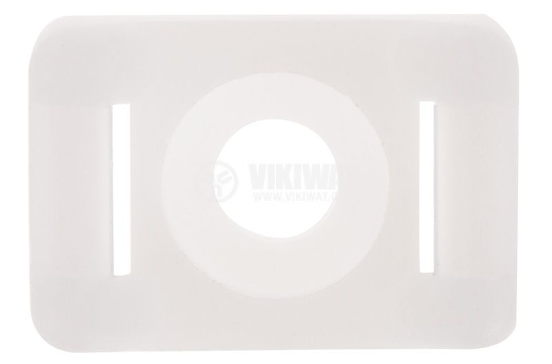 Основа за кабелни превръзки BMB0905 - 2