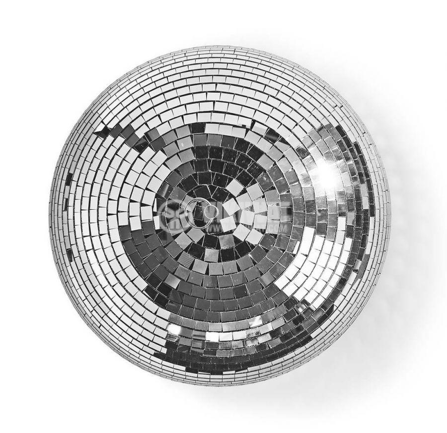Огледална сфера - 2
