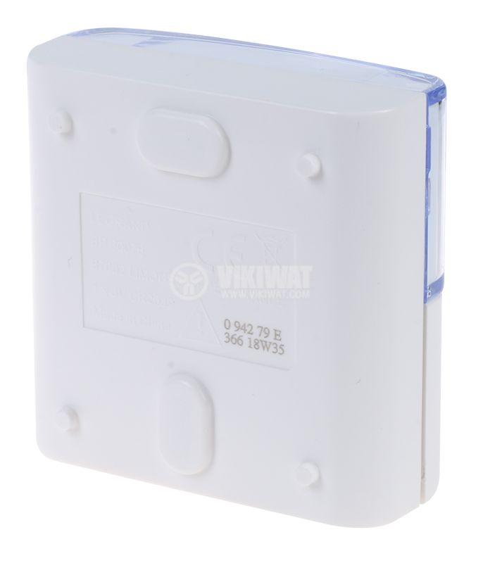 Wireless LEGRAND 94279 doorbell button - 2