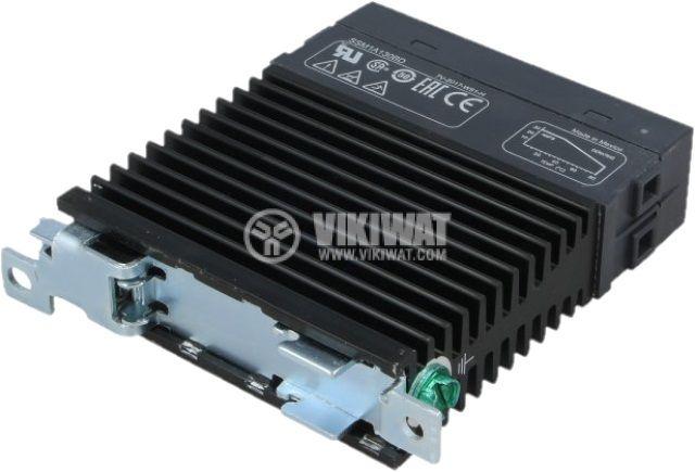 Реле монофазно полупроводниково 24-280V 30A - 3