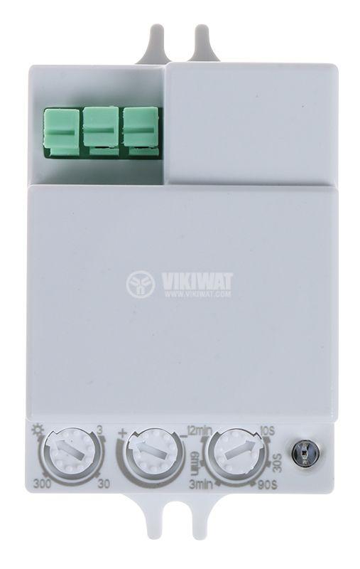 Микровълнов сензор за движение C313-101 230V 1200W 360° - 1
