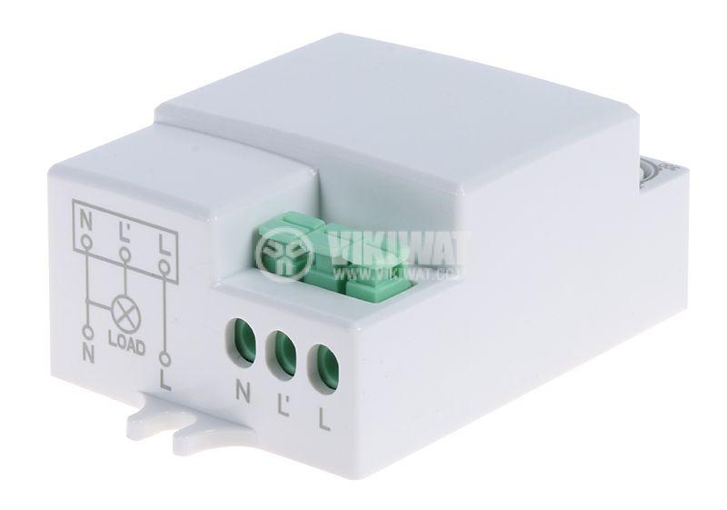 Микровълнов сензор за движение C313-101 - 2