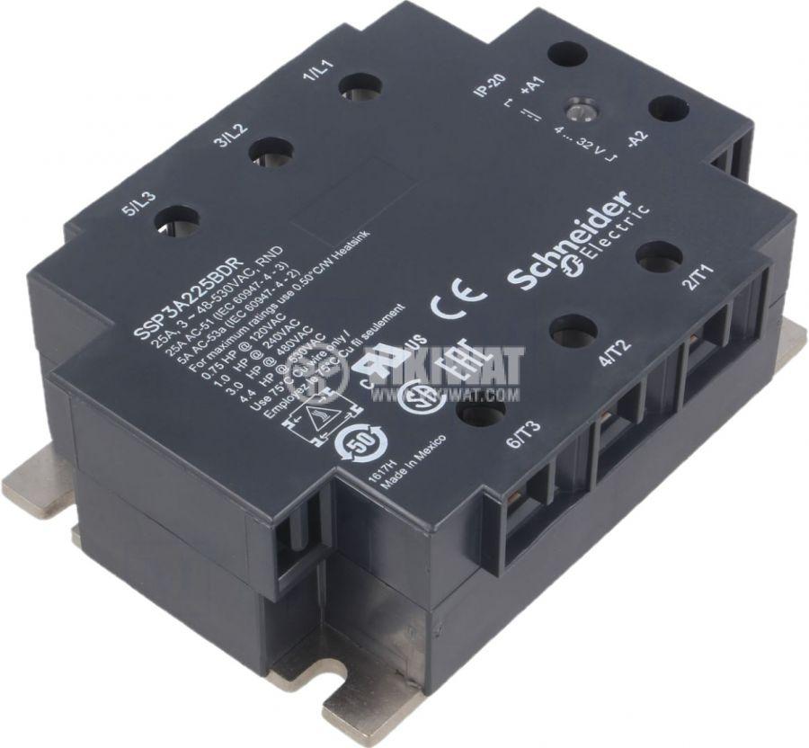 Реле SSP3A225BDR - 1