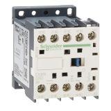 Контактор CA3KN22BD, 4-полюсен, 2xNO+2xNC, 10A, 24VDC
