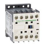Контактор CA3KN31BD, 4-полюсен, 3xNO+NC, 10A, 24VDC
