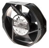 Вентилатор 230VAC, 172x150x38mm, със сачмен лагер, 300m³/h, UF15AC23BTH